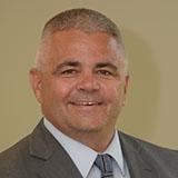 Ballston Town Supervisor Timothy Szczepaniak