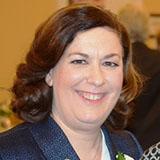 District Attorney Karen Heggen