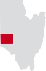 Map of Galway, Saratoga County