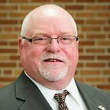 Hadley Town Supervisor & Chair Mo Wright