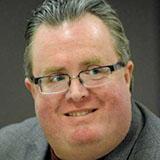 Halfmoon Town Supervisor Kevin Tollisen