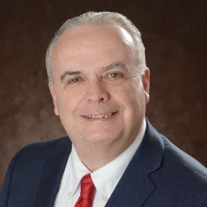 Chairman Steve Bulger