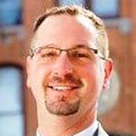 Treasurer Drew Jarosh