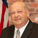 Waterford Town Supervisor Jack Lawler