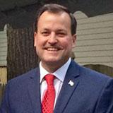 Saratoga County ClerkCraig Hayner