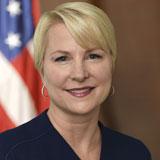 State Assemblywoman Mary Beth Walsh
