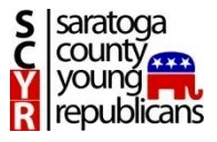 Saratoga County Young Republicans