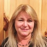 Secretary Joann Shaver-Kupferman