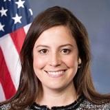 US 21st - Congresswoman Elise Stefanik