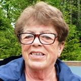 Providence Town Supervisor Sandra Winney